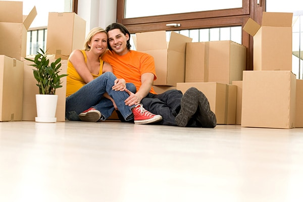 What to do 2 days before moving day