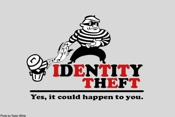 How to protect yourself from identity theft when moving - How to keep thieves away from your home ...