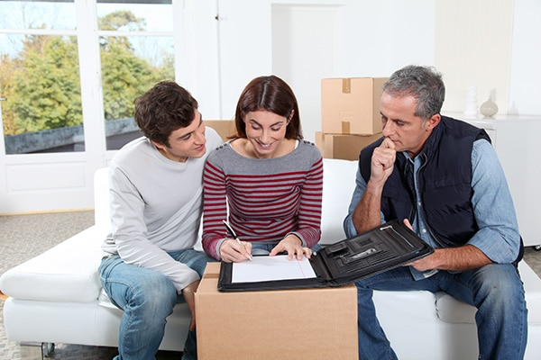 How to find cross country movers?