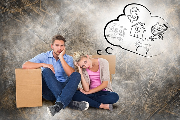 How to reduce stress when moving out