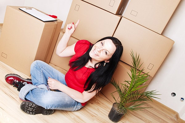 Best ways to prepare for professional movers and packers.