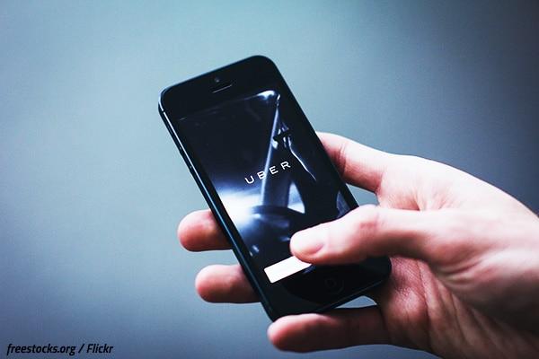moving apps like uber