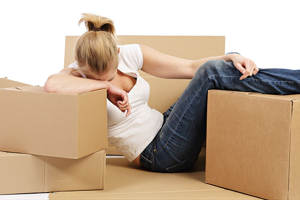 What to do when your spouse wants to move and you don't?