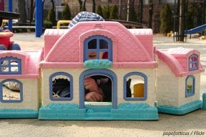 How to downsize your house