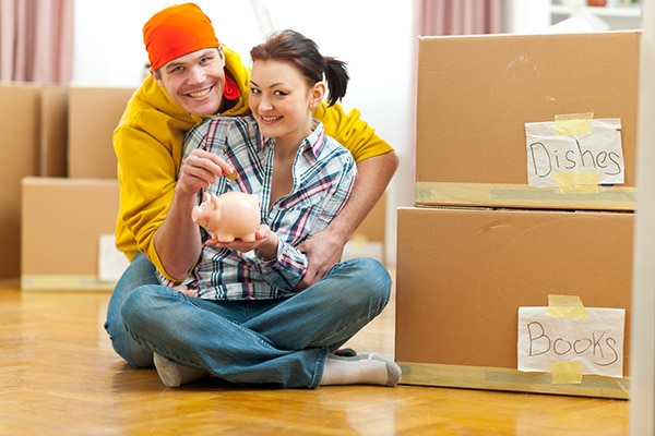 How to move cheaply locally or cross country