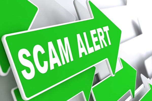 How to avoid a moving scam?