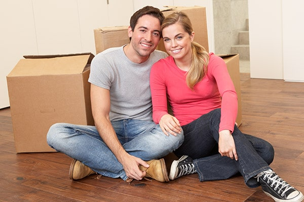 Tips for moving in together.