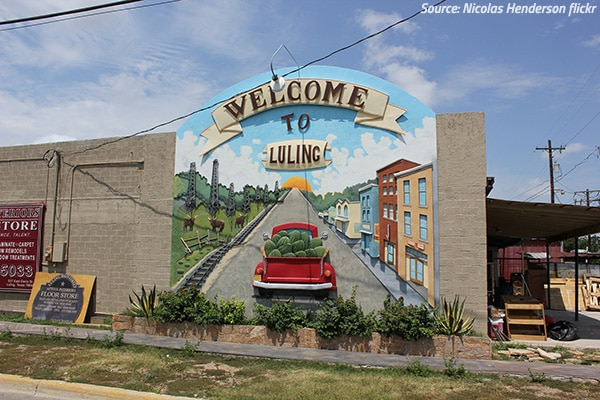 tips for moving to a small town