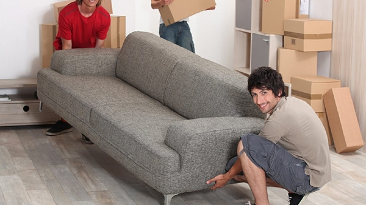Image result for moving couches up stairs pictures