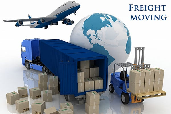 Freight moving is an affordable and convenient moving option.