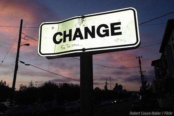 How does moving change your life?