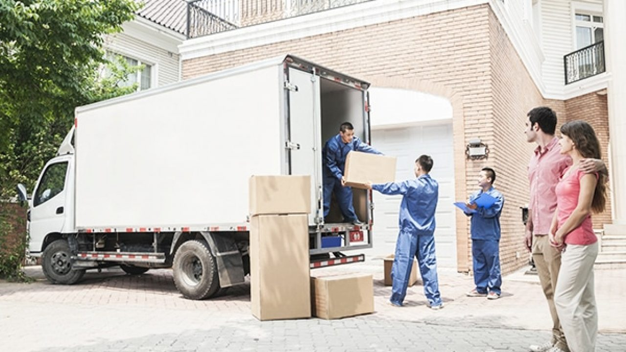 Types of moving companies: which mover is right for me?