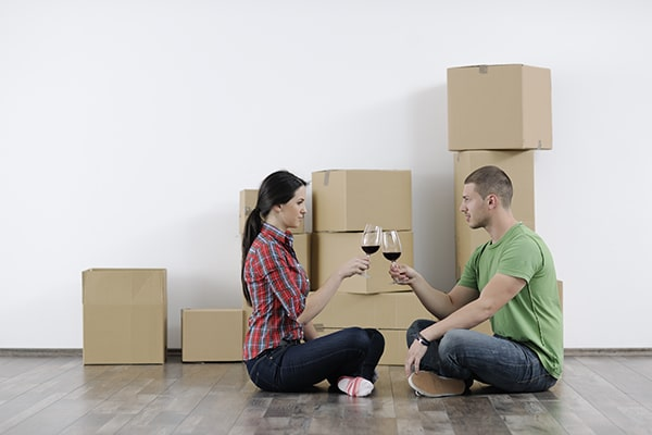 How to reward yourself after a move