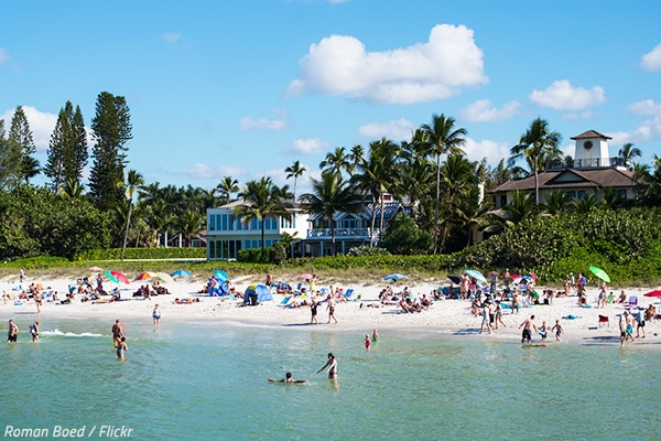 Take a closer look at the top reasons to move to Florida.