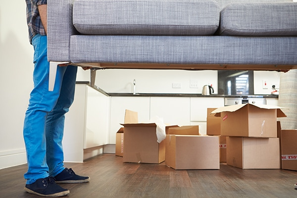 10 Proper Lifting Techniques For Moving Heavy Furniture And Boxes