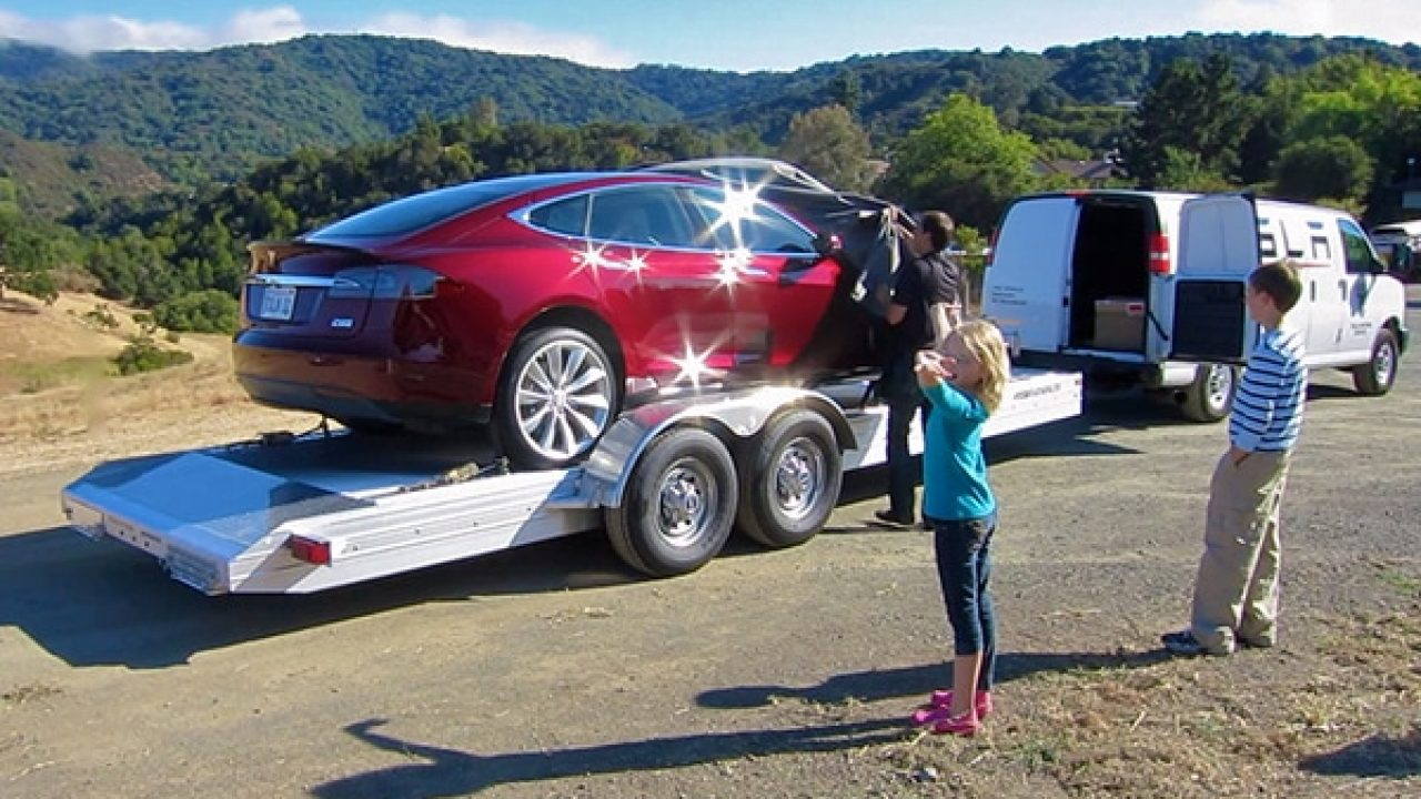 How Much To Ship A Car >> How To Ship A Car To Another State Moving Tips