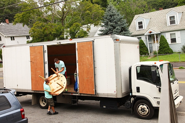 Moving labor provides the best solution to your specific relocation needs.