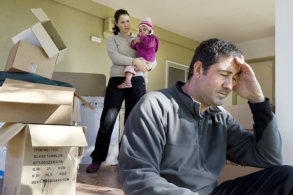 How to file a complaint against movers