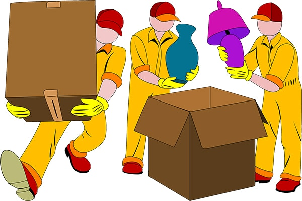 Charmant How To Find Good Movers