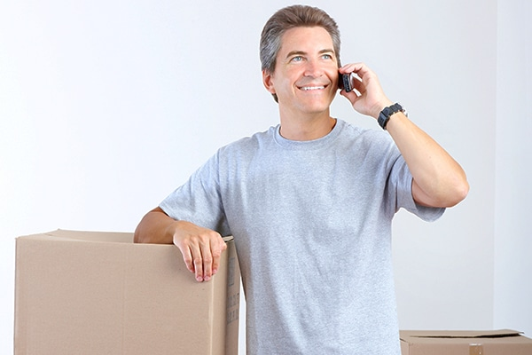 Find out the difference between a mover and a moving broker.