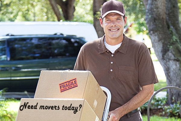 Learn how to find reliable same day movers who will handle your emergency relocation with professionalism and care.