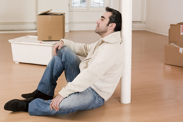 Things to learn about yourself when moving house