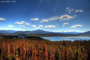 Why move to Colorado? Reasons to move to Colorado