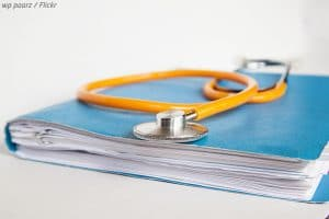 Find out how to transfer medical records when moving.
