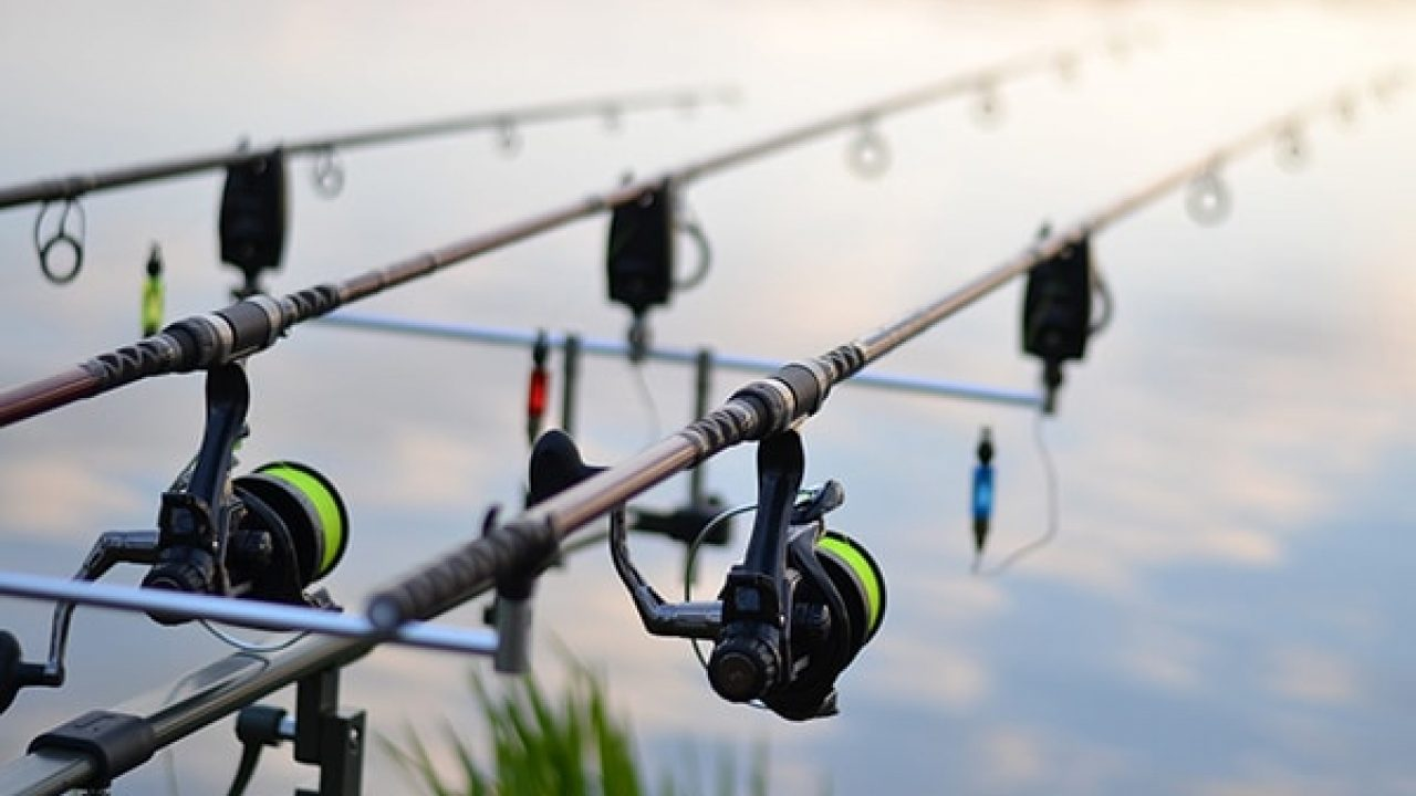 How To Pack Fishing Rods For Moving Moving Tips