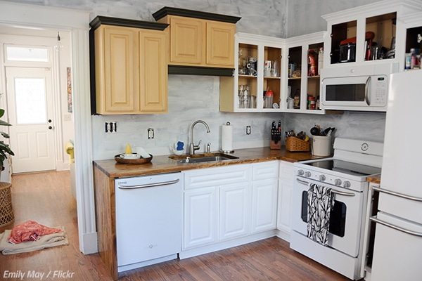 How To Pack A Kitchen For Moving Moving Tips