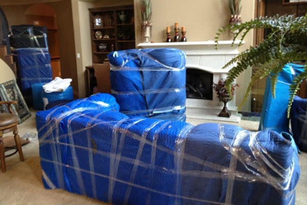 DO'S and DON'TS when packing furniture for moving - Moving Tips