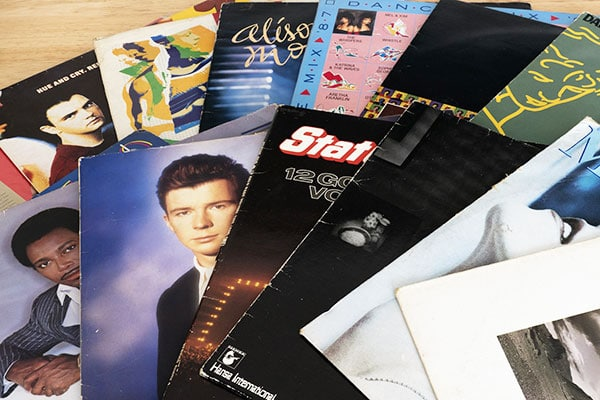 You need to know how to pack vinyl records for moving the right way so they survive the relocation safe and sound.