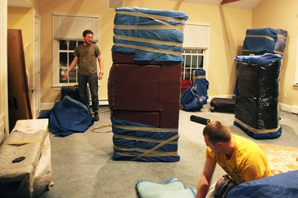 Things to learn from professional packers